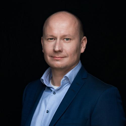 Morten Brændgaard